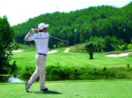 Cận cảnh sân golf được vinh danh 'tốt nhất thế giới'