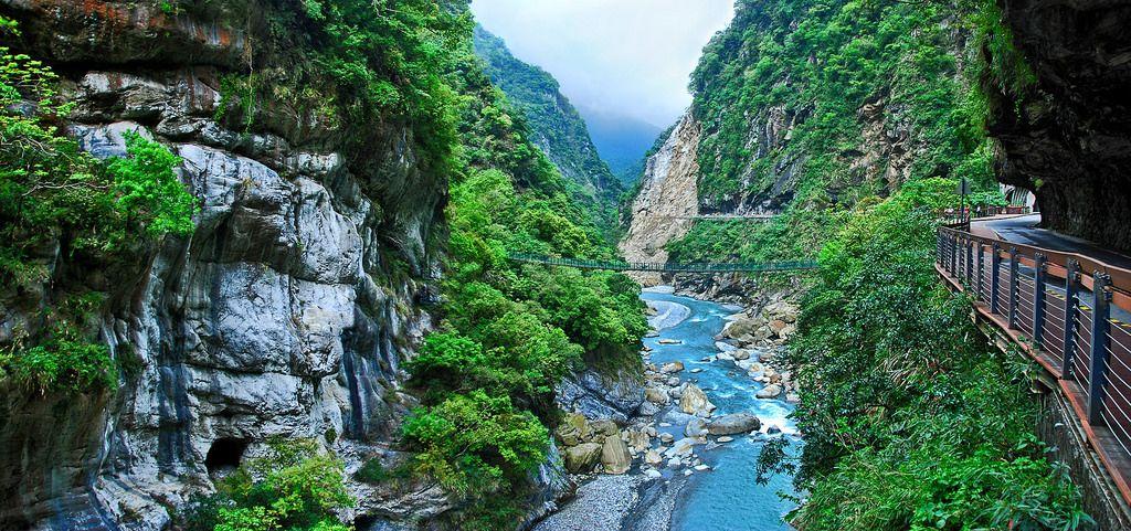 Công viên quốc gia Taroko