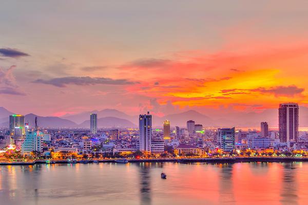 Một góc Đà Nẵng xinh đẹp