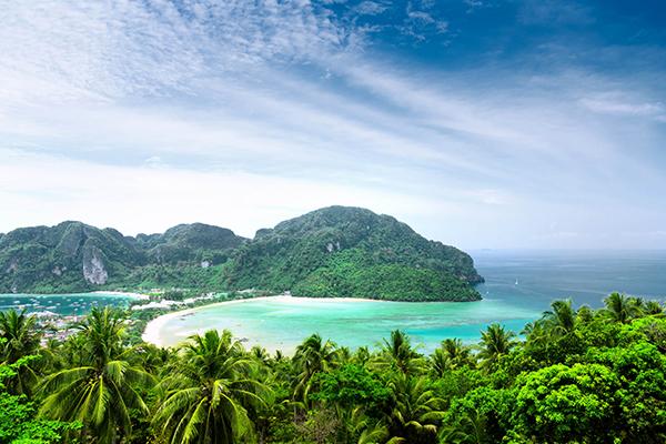 Nha Trang nắng dịu ngày thu