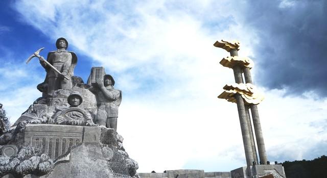 Địa danh huyền thoại Truông Bồn