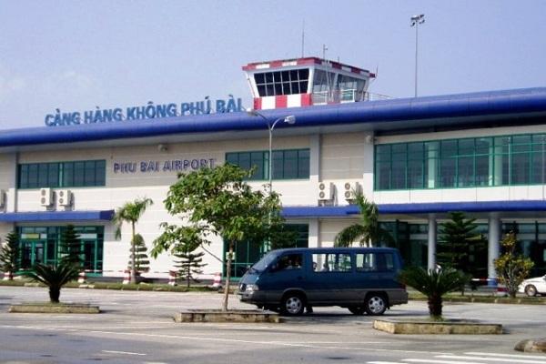 Vé máy bay giá rẻ đi Huế