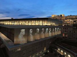 Vé máy bay giá rẻ khám phá thủ đô Athens – Hy Lạp