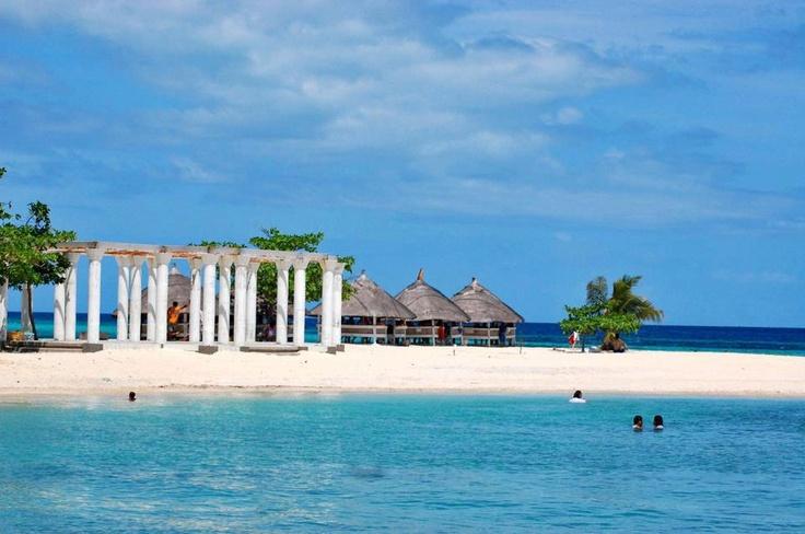 Đảo nhiệt đới Cebu