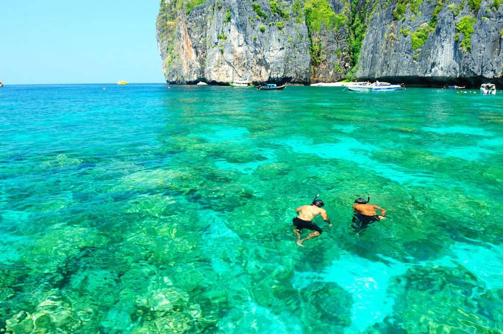Quần đảo Gili