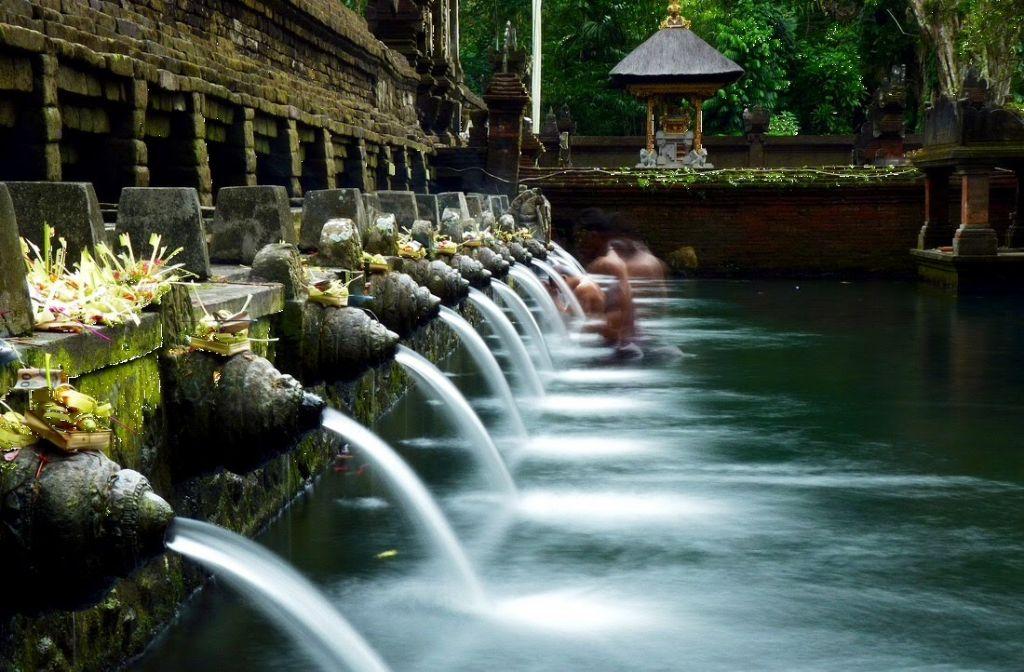 Đền Tirtha Empul