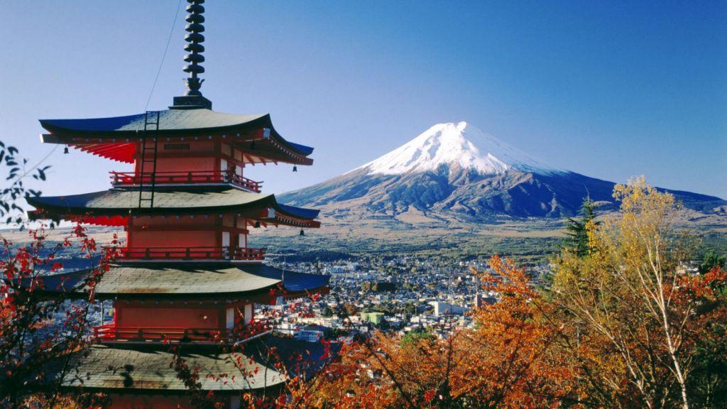 Vé máy bay khuyến mãi đi Nhật Bản trải nghiệm những điều thú vị