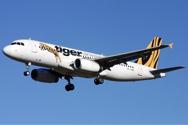 Hãng hàng không Tiger Airways