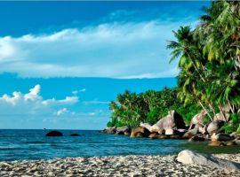 Vé máy bay giá rẻ đi Kiên Giang khám phá đảo Nam Du