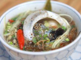 Vé máy bay khuyến mãi đi Phú Yên thưởng thức ẩm thực