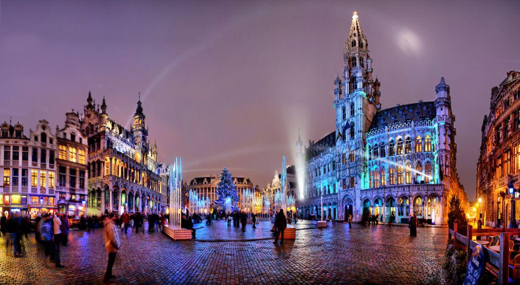 Thành phố Brussel
