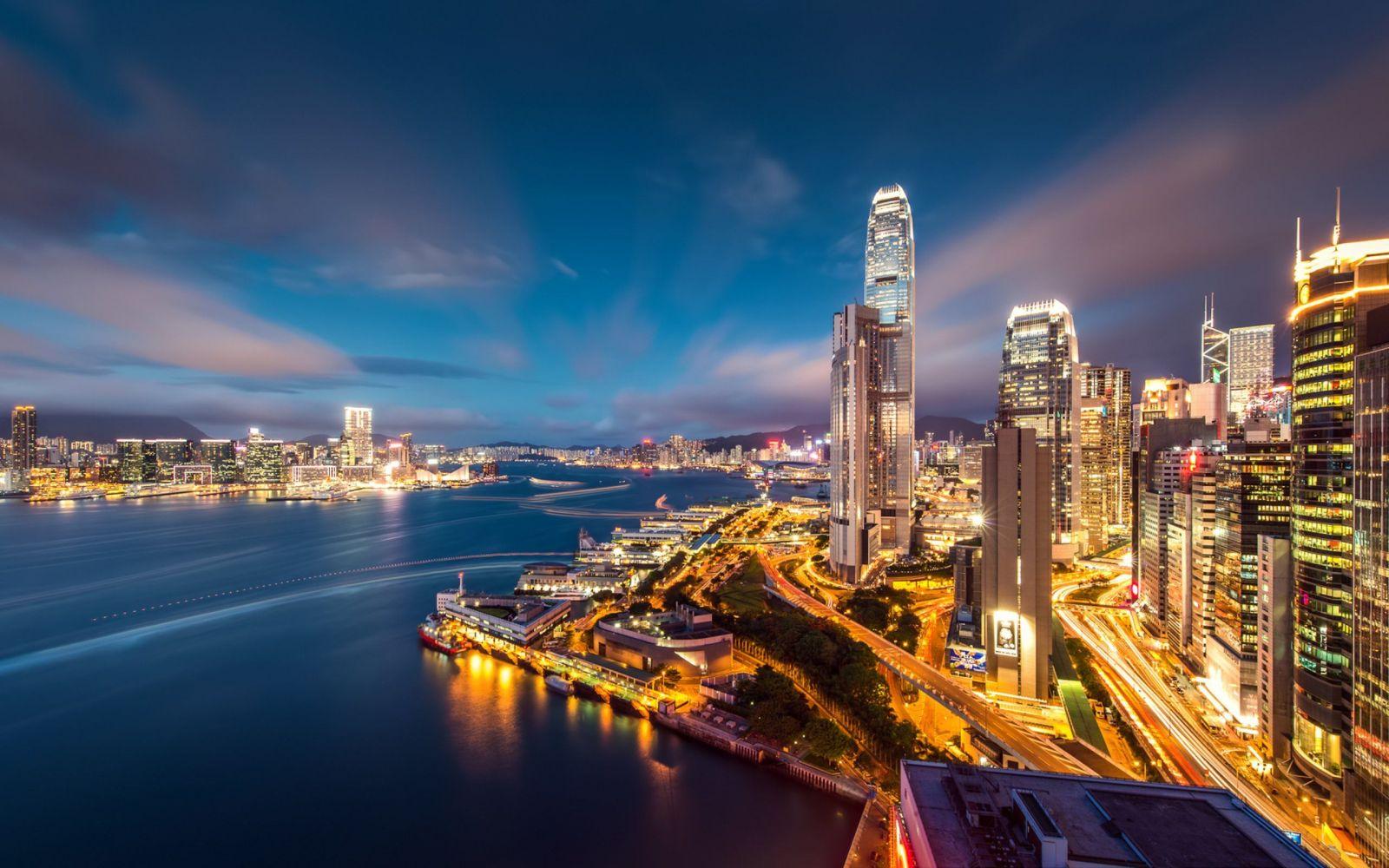 Vé máy bay giá rẻ đi Hong Kong