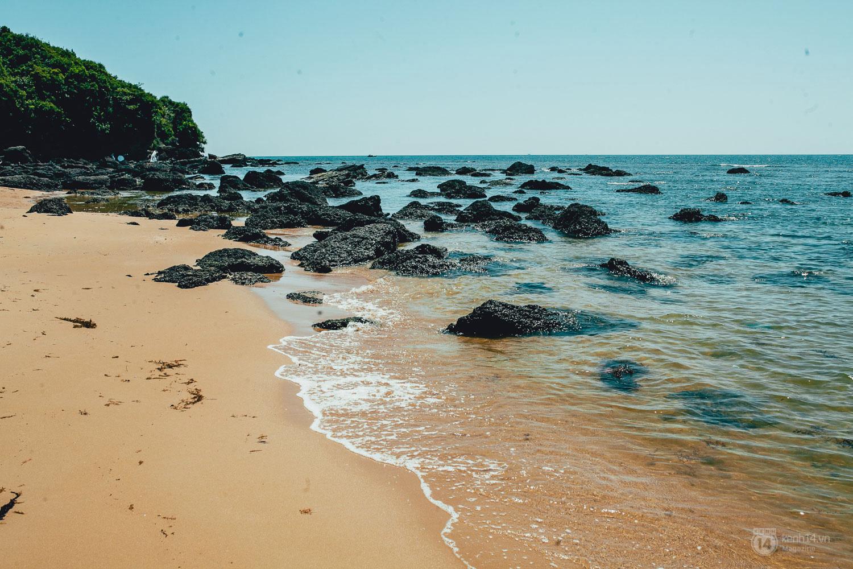 Bãi biển Tam Thanh