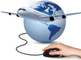 Hướng dẫn đặt mua vé máy bay trực tuyến giá rẻ
