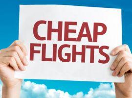 Hướng dẫn tìm chuyến bay Vietjet giá rẻ