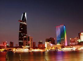 Tổng hợp một số địa điểm vui chơi ở Sài Gòn buổi tối cực kì thú vị