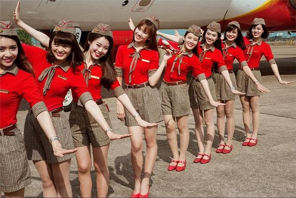 vé máy bay Tết 2018 Vietjet