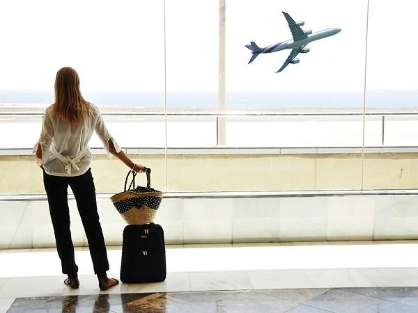 Những điều cần lưu ý khi đi máy bay lần đầu