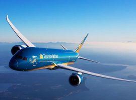 Hướng dẫn cách kiểm tra mã code vé máy bay Vietnam Airlines