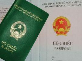 Đi máy bay trong nước có cần hộ chiếu không?