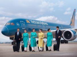 Vé tiết kiệm đặc biệt của Vietnam Airlines