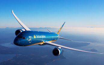 Các hạng vé máy bay của Vietnam Airlines