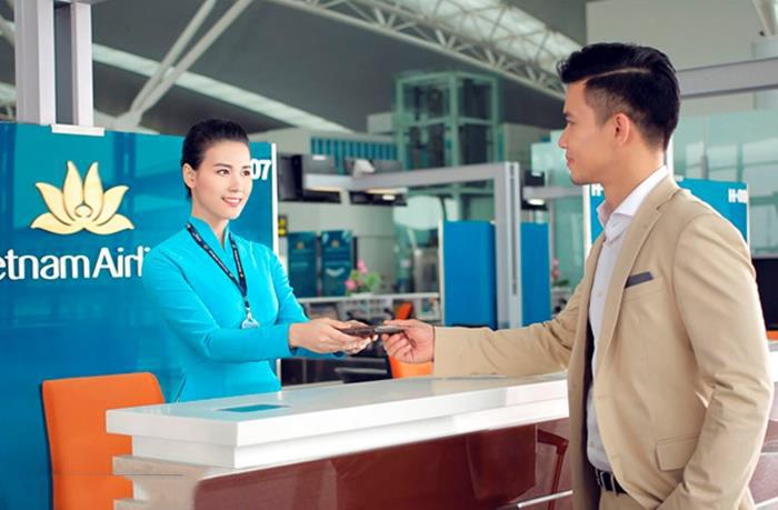 Điều kiện vé Vietnam Airlines