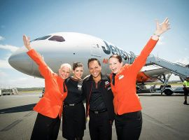 Kiểm tra thông tin chuyến bay Jetstar thành công chỉ qua 4 bước