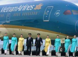 Các hãng hàng không quốc tế tại Việt Nam – Kinh nghiệm bay!