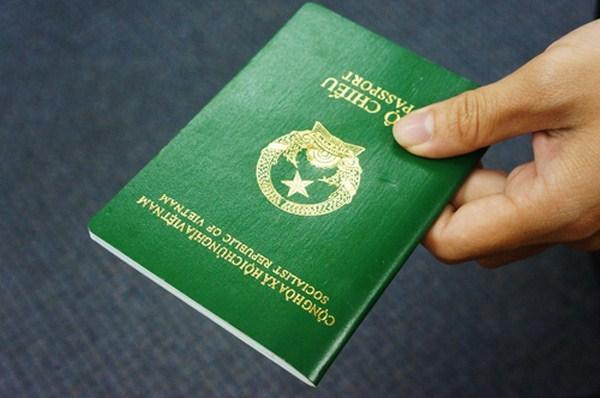 Làm hộ chiếu mất bao nhiêu tiền