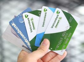 Thanh toán vé máy bay Vietjet bằng thẻ ATM Vietcombank dễ thực hiện