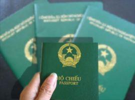 Thủ tục làm hộ chiếu (passport) tại Hà Nội và TPHCM mới nhất