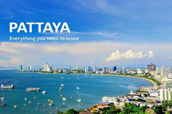 Thành phố Pattaya