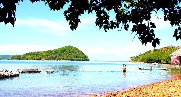 Đảo Bà Lụa