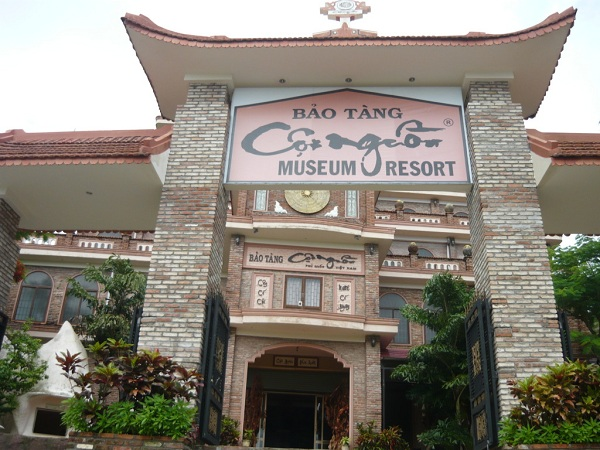 Bảo tàng cuội nguồn