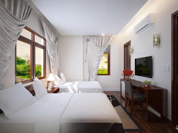 Resort Kim Nam Phương