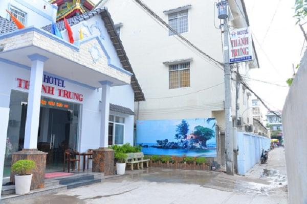 Khách sạn Thành Trung
