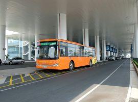 Xe bus sân bay Đà Nẵng