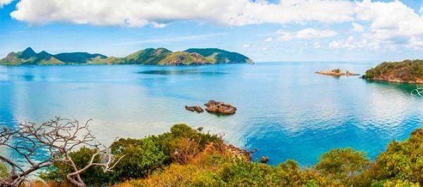 Vé máy bay giá rẻ đi Côn Đảo