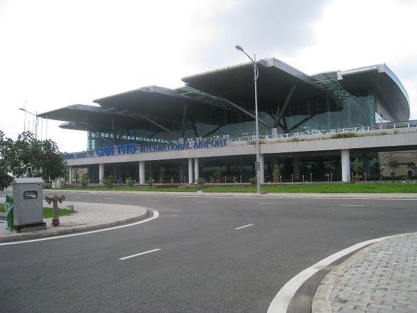 sân bay Trà Nóc