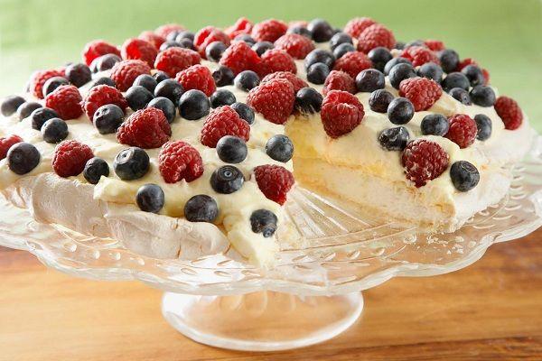 Bánh Pavlova