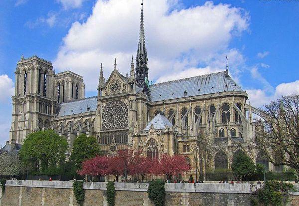 Nhà thờ Notre Dame