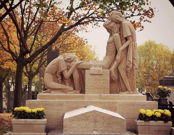 Nghĩa trang Père-Lachaise