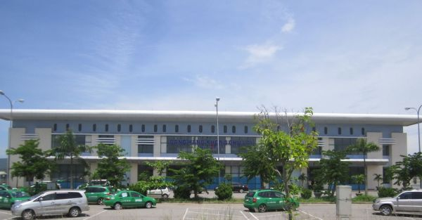 Sân bay quốc tế Chu Lai