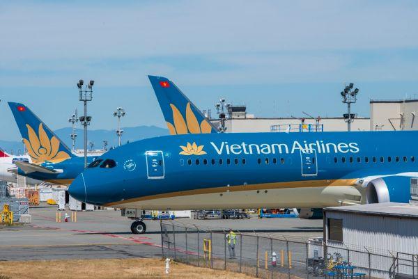 Vietnam AIrrline