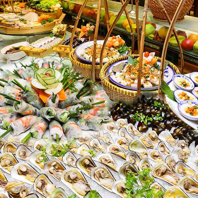 Nhà hàng Tân Hoa Cau