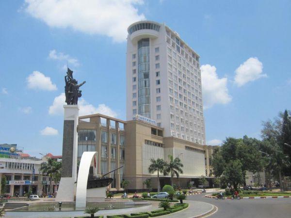 Khách sạn Sài Gòn Ban Mê