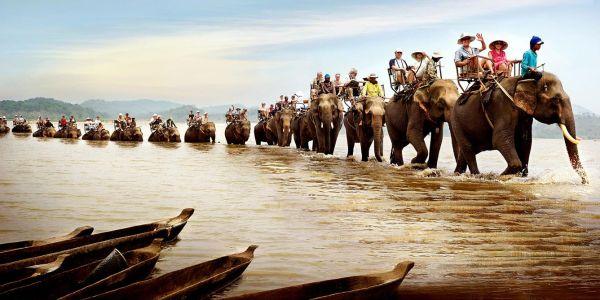 Du lịch Buôn Ma Thuột