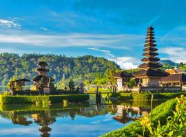 Du lịch Indonesia – tất tần tật thông tin từ A -Z cần nắm vững