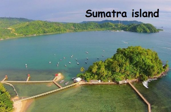 Đảo Sumatra